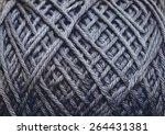 Wool Crochet