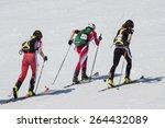 etna ski alp   world...   Shutterstock . vector #264432089