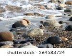 Stones  Rocks  Beach     Bray ...