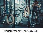 sports invent | Shutterstock . vector #264607031