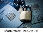 credit card data encryption...