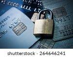 credit card data encryption...