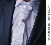 groom with tuxedo | Shutterstock . vector #264686144