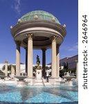 Palace Pool  Las Vegas