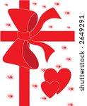 love | Shutterstock .eps vector #2649291