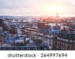 Architecture Of Paris  France ...
