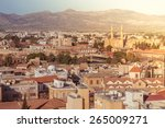 Northern Part Of Nicosia....