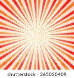 beautiful abstract starburst...