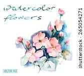 Festive Picturesque Bouquet ...