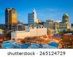 Raleigh  North Carolina  Usa...