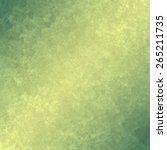 grunge abstract background | Shutterstock . vector #265211735