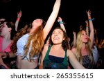 benicassim  spain   july 19 ... | Shutterstock . vector #265355615
