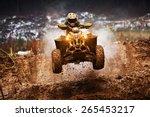 atv | Shutterstock . vector #265453217