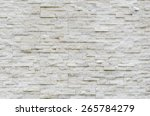 Modern Pattern Of Real Stone...