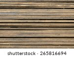 Wood Waste Recycle Background