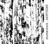 old planks overlay background... | Shutterstock .eps vector #265970285