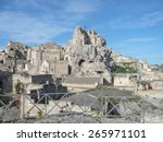 view of the ancient city of... | Shutterstock . vector #265971101