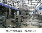 stainless steel temperature... | Shutterstock . vector #2660102