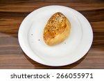 pogaca | Shutterstock . vector #266055971