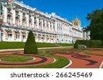 Tsarskoye Selo  Saint...
