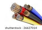 wire   Shutterstock . vector #26627014