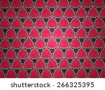 textile cloth color | Shutterstock . vector #266325395
