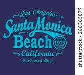 California Surf  Typography  T...