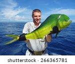 Sea Fishing  Catch Of Fish....
