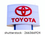loei   thailand  april 4  2015...   Shutterstock . vector #266366924