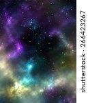Unknown Nebula  New Galaxy ...