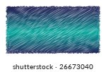 abstract background cross... | Shutterstock .eps vector #26673040