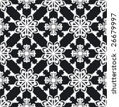 seamless repeat pattern ... | Shutterstock .eps vector #26679997