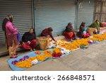 Durbar Square  Kathmandu  Nepa...