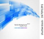 vector illustration for design... | Shutterstock .eps vector #267091391
