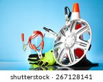 Car Accessories   Car Hubcap...
