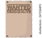 Постер, плакат: Wanted Dead or Alive