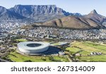 table mountain splendor | Shutterstock . vector #267314009