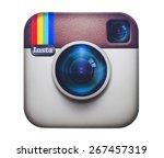 kiev  ukraine   march 08  2015  ...   Shutterstock . vector #267457319