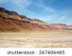 Red Hills Landscape