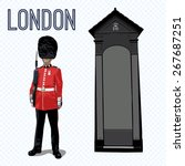 Bearskin. Soldier Of The Royal...