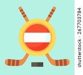 universal symbol for... | Shutterstock .eps vector #267703784