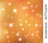 blur abstract geometry... | Shutterstock .eps vector #267711644