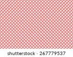 Seamless Geometric Pattern Of...