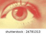 Vector Illustration Pattern Of...