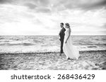 an image of wedding session on... | Shutterstock . vector #268436429