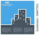 modern city concept.vector...
