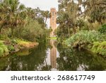 The Singing Tower In Bok Tower...