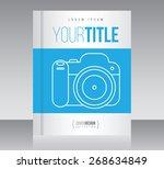 cover design vector template...