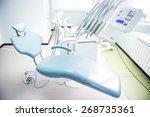 Different Dental Instruments...