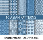 10 Traditional Patterns ...